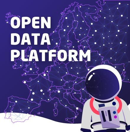 Illustration data platform